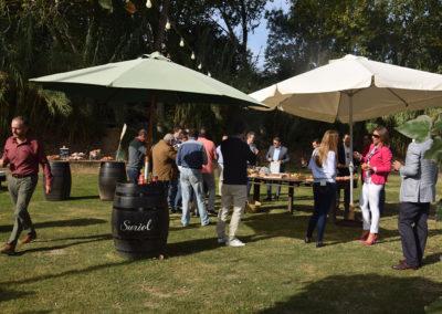 Celebracions de Events de Empresa